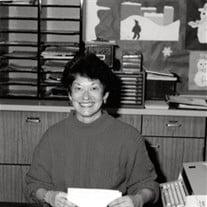 Joan   Lee  King