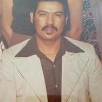 Richard  Arnold Fernandez