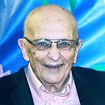 Ernest Slanga
