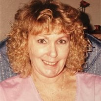 Janice  Carol Liane Whitlock