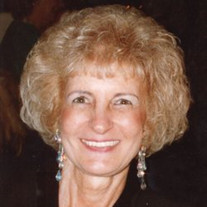Gaylene   Vandervelden