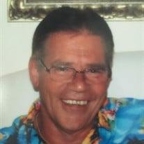 Michael  Francis Smutney