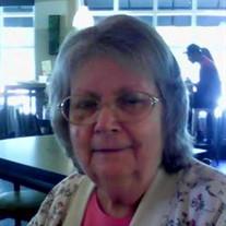 Carol  Ann Nagata