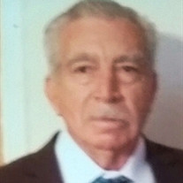 Cayetano   Ramirez