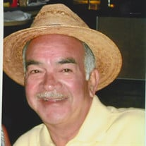 Frank Macias