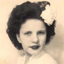 Violet   Rose Bartlett