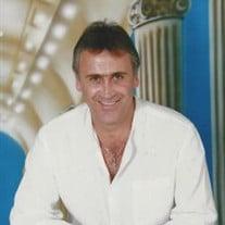 Mauro  V. Carrera