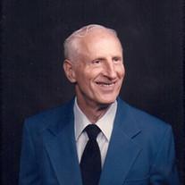 Leo  William Simeroth