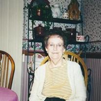 Shirley  Lee Stubblefield