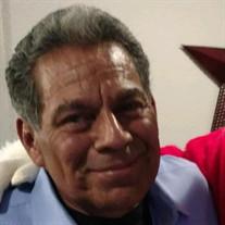 Jackie John  Martinez