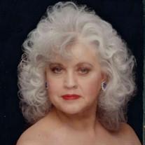 Alma Lee Crutchfield Hudgins