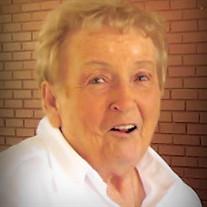 Billie Jean Hill Majors, 87, of Bolivar
