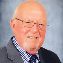 Raymond A. Daminger Sr.