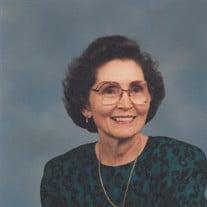 Winnie Faye Vinyard