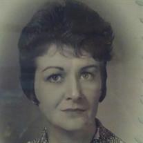 Betty Lee Kanak