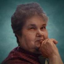 Barbara Eloise Latham Motyka