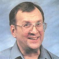 David L. Branch
