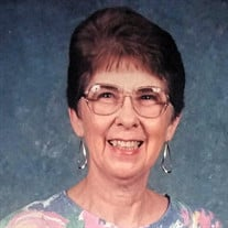 Hilda Caroline Felton