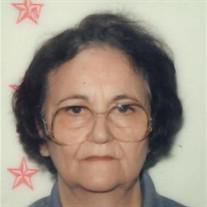 Helen E  Goniotakis