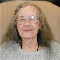 Thelma Mae Hewson