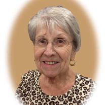 Rosemary O'Dell