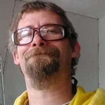 Chad M. Hopkins