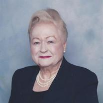 Martha  B.   Dreher
