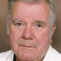 Mr. Cecil Paul Nichols