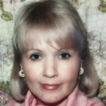 Janis Ellen Kallin (née Multaler)