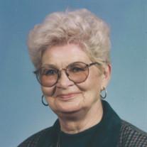 Alma Viola Bigler