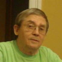 "James ""Tim"" Timothy Lockman of Southaven, Mississippi"