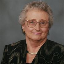 Lois Sloan Hawkins