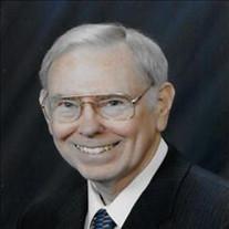 Warren Doyle Waggoner