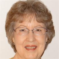 Evelyn Pauline Haynes