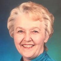 Eloise Eleanor Godshalk