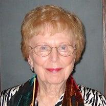 Helen A. Mayfield