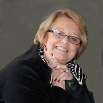 Carolyn Stroud Hardison