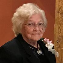 Mrs. Lucy B Jarrell