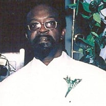 Mr. James W.  Nathaniel