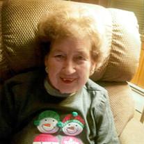 Doris  Tindall  Atwater