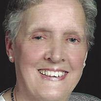 Irma Jean Gogel