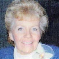 Joan Meiers Homiller