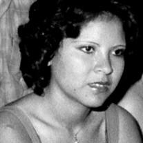 Maria De La Luz Calderon
