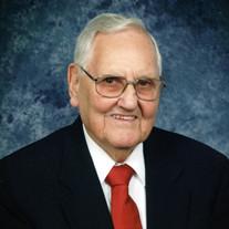Forrest Eugene Yates