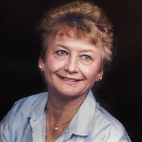 Shirley Ann Gleason