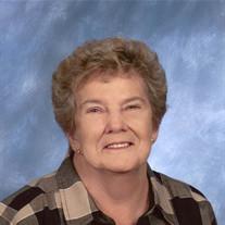 Mavis Ann Iverson