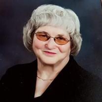 Katherine Alice Davis