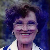 Harriet Ostermann