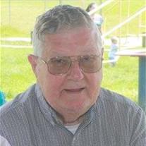 "Robert ""Bob"" Layton Gibson"