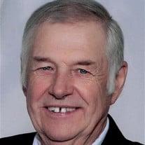 Wilbert Eugene Wellhausen